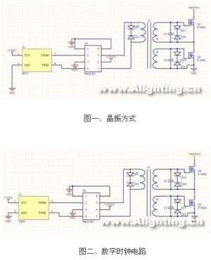 无极灯的数字化、智能化与网络化系统设计网络工程